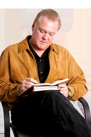 Robert McDowell Book Signing